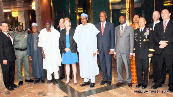 Tea time with Cladora: U.S to offers to assist Nigeria in resolving Fuel ...