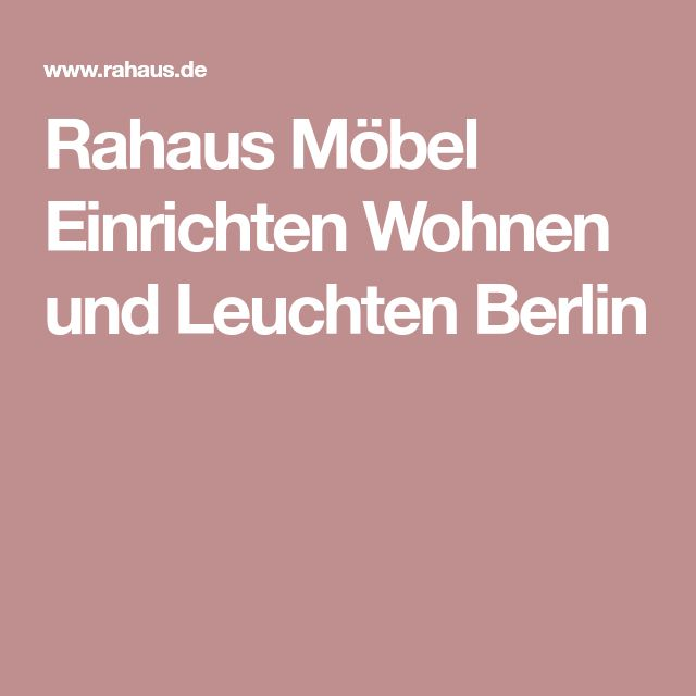 Rahaus Möbel 13 best leuchten by rahaus images on light fixtures