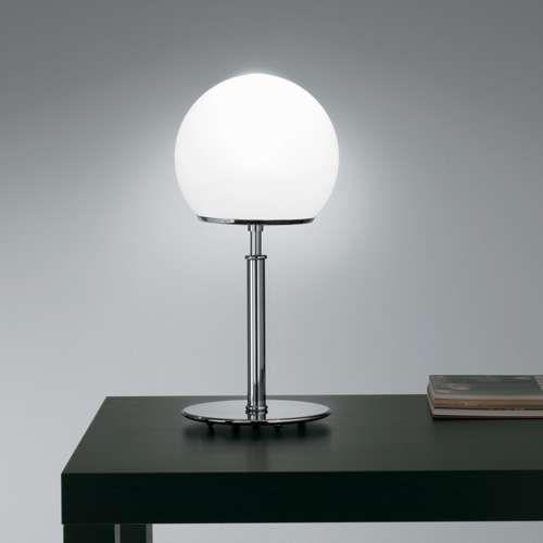 Berlino Tall Table Lamp