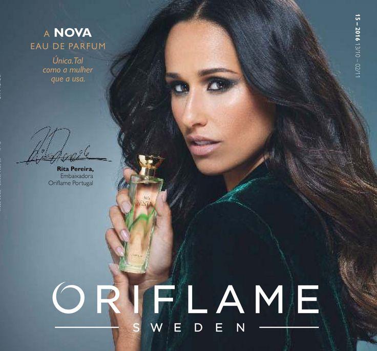 #oriflame #ritapereira #mydestiny #perfumeritapereira