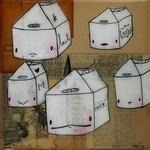 Trish Grantham: Artists, Trish Gratham, Posters, Garden, Art Inspirations