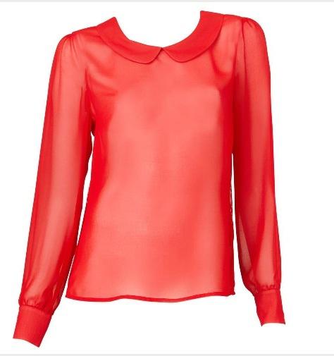 Sportsgirl: Florence Shirt - $79.95
