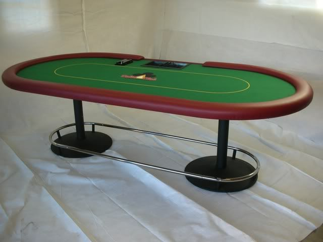 10 Ideas About Custom Poker Tables On Pinterest Poker