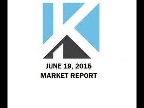 Weekly Real Estate Market Report for Sunshine Coast BC by KT on the Coast Gibsons June 20, 2015 https://www.youtube.com/watch?v=LyrtYUxFrXc