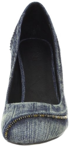 Buy New: $325.00 : #Shoes #Diesel Women's Adieu Zip Ankle Boot