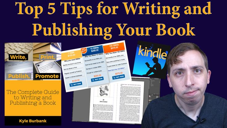 Top 5 Tips for Writing and Publishing a Book https://moneyat30.com/top-5-tips-for-writing-publishing-book/?utm_campaign=crowdfire&utm_content=crowdfire&utm_medium=social&utm_source=pinterest