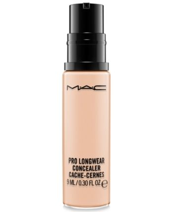 MAC Pro Longwear Concealer & Reviews Concealer Beauty