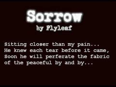 Flyleaf Quotes