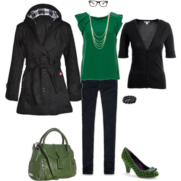 clean green. works great for a photo session.  The black cardigan on top tones down the bright green shirt.  This would still stand out a lot if there was no other color in the group.  Overall, I think it would be fantastic!