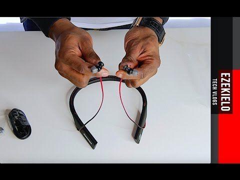 Sennheiser Momentum In-Ear Wireless Earbuds REVIEW