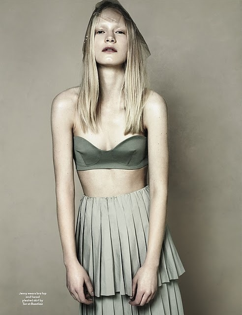 JOSH OLINS ANOTHER MAG
