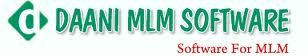 DAANI MLM SOFTWARE is giving you open choice to get INVESTMENT SAFE MLM SOFTWARES with right Mlm Software Services.We provide mlm software india and all over world.