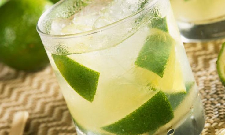 Be Cool: 5 Cachaca Cocktails for Summer Sippin'
