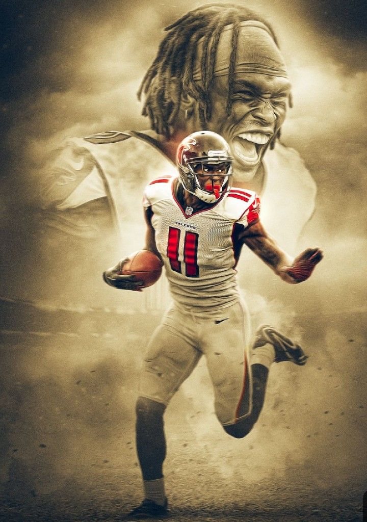 Pin By Carolyn Hicks On The Falcons Julio Jones Falcons Julio Jones Atlanta Falcons Wallpaper