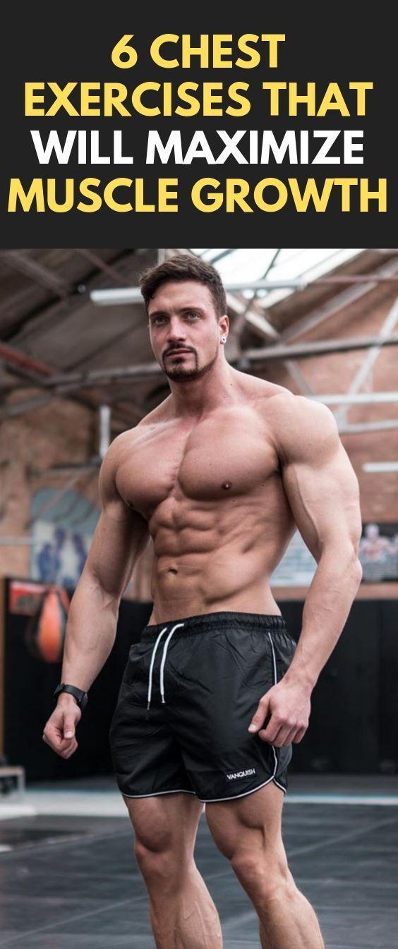 Maximize Muscle Growth | Asdela