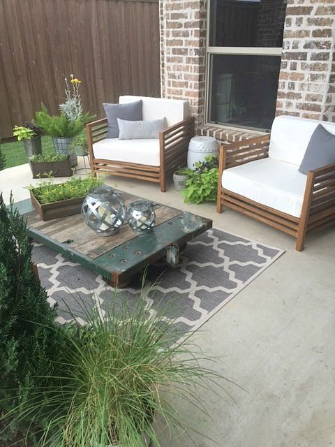 25 best ideas about Outdoor patio rugs on Pinterest