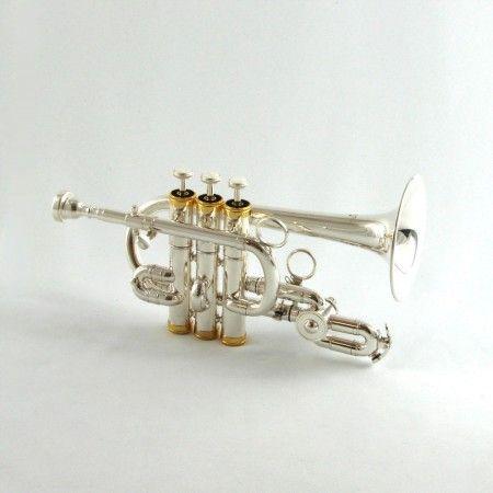 Piccolo Trumpet what?