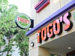 Togo's restaurant