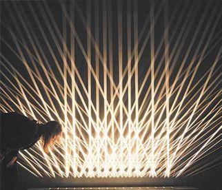 Julio le Parc. Luz e sombra do mestre da arte cinética - Brasil Econômico
