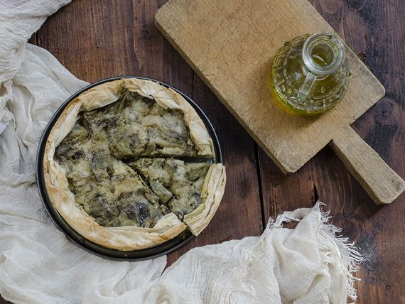 6 piatti con cavolfiore, broccolo, finocchio, verza, carciofi e radicchio per disintossicarti.Gustale con le ricette che Melarossa ti propone in collabora