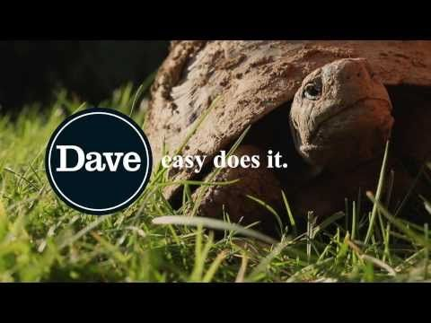 Dave Ident - YouTube