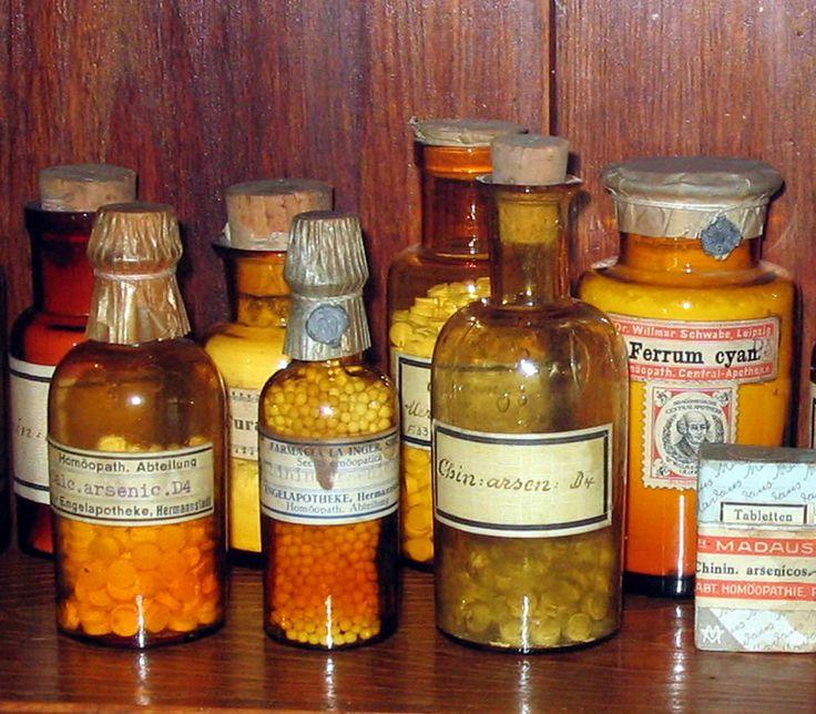 Muzeul de Istoria Farmaciei Sibiu a fost deschis publicului în anul 1972. Înființarea muzeului în Sibiu a fost motivată de istoria îndelungată a farmaciei în orașul Sibiu unde a funcționat prima farmacie atestată documentar (1494) pe teritoriul României.