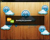 Conference room? You won't need one with this Floor99 Spotlight App of the Month #joinme #Floor99Cloud #Floor99