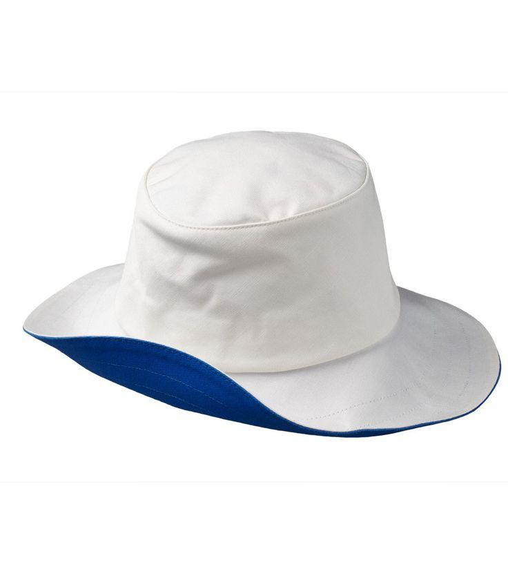Tilley TO9 Women's Organic Cotton Broad Brim Hat