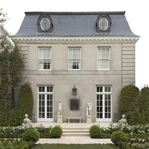 french style homes | French Style Home | Living x Design