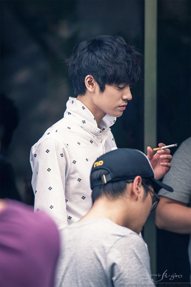 jung joon young smoking - Căutare Google