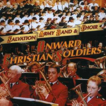 Salvation Army Band - Onward Christian Soldiers