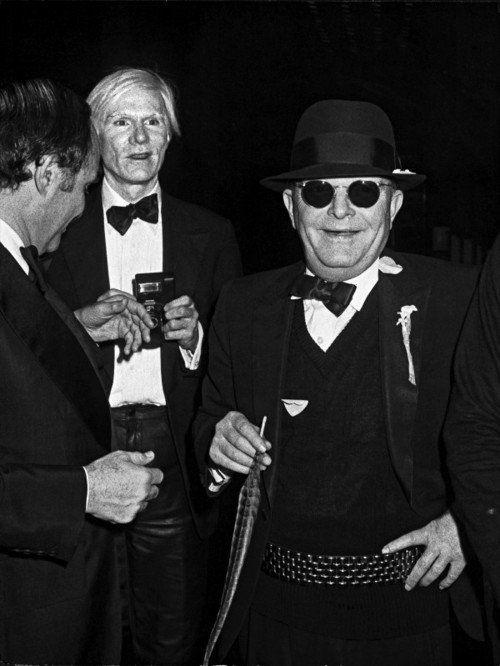 Truman Capote: Wikis