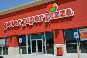 Participate In Peter Piper Pizza Feedback Survey