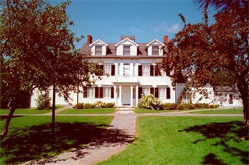 Billings Estate for venue