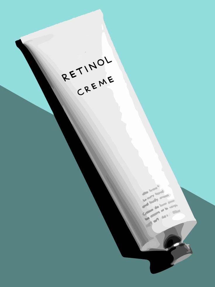Darum sollte jede 20something eine Retinol Creme verwenden!