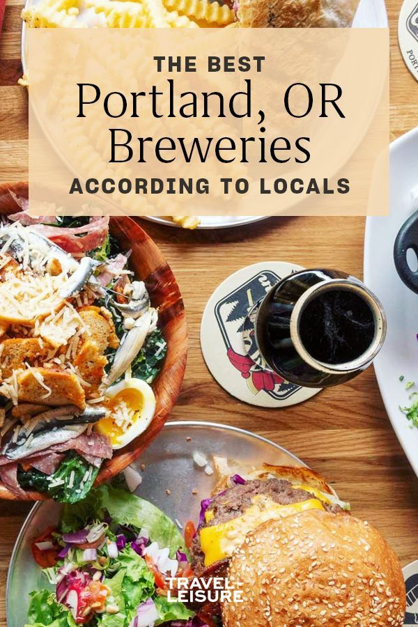 Best Breweries In Portland Oregon In 2020 Portland Travel Brewery Portland Breweries
