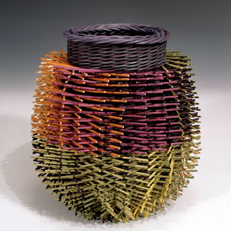 The Art Of Basketry By Kari Lonning : Best images about basketry on beautiful