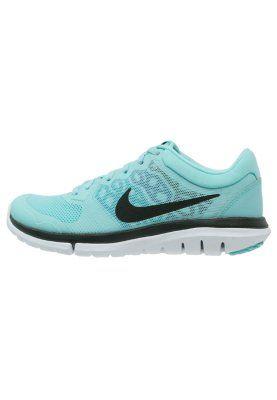 bestil Nike Performance FLEX 2015 RUN - Løbesko lethed - copa/black/blue lagoon/soar/blue/white til kr 519,00 (11-02-16). Køb hos Zalando og få gratis levering.