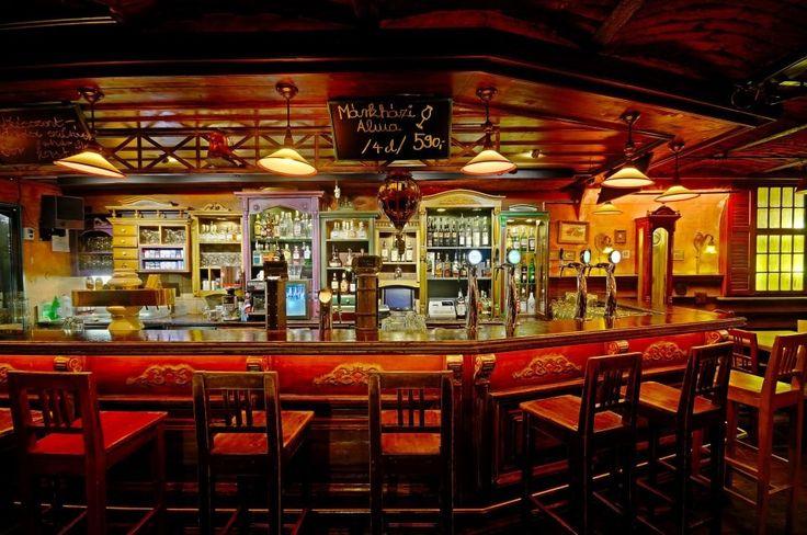 Cactus Juice Gastro Pub