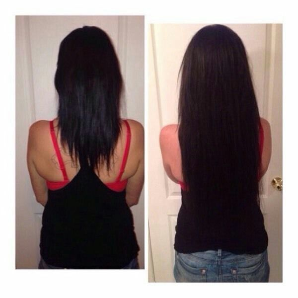 15 best seamless tape in hair extensions images on pinterest before after seamless tape ins pmusecretfo Choice Image