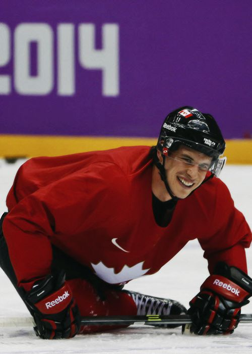 Sidney Crosby was drafted in 2005 and was one of the only rookies to ever score 102 points as a rookie. He scored the game winning goal for Team Canada in Vancouver in the 2010 Olympics. He is also the youngest captain to ever hoist the Stanley Cup.