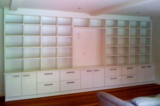Wardrobe Design Ideas by Organised Interiors