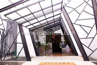 Tips Trik Fotografi untuk Photographer: Cafe tempat untuk PreWedding/Wedding di Bandung