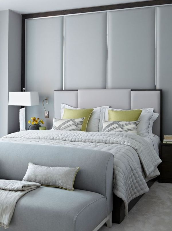 Master gorgeous GREY bedroom taylor