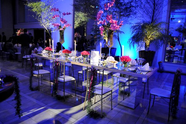 Mesa dos noivos. Casamento no Plaza São Rafael Hotel e Centro de Eventos, em Porto Alegre. #wedding #mesa #noivos #contemporâneo