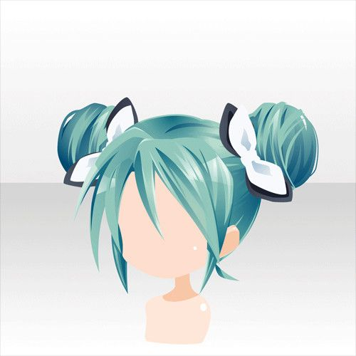 Miku's new hair style? Idk and tbh I don't care - Best 25+ Anime Hairstyles Ideas Only On Pinterest Manga Hair