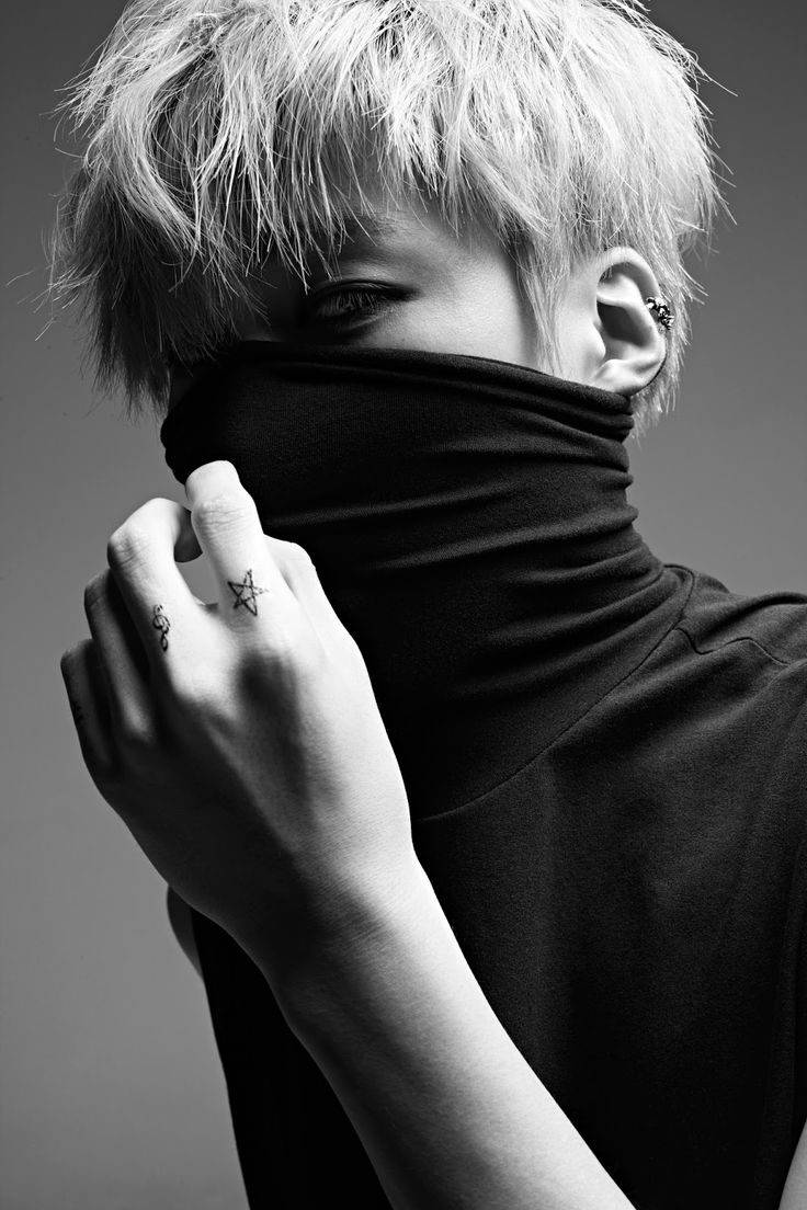 Hyunseong <3