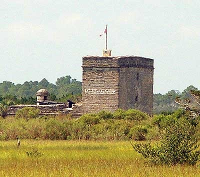 1000 images about fort matanzas on pinterest spanish for Matanzas inlet fishing