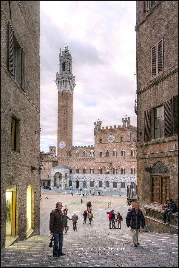 Italia by Antonio Perrone on 500px
