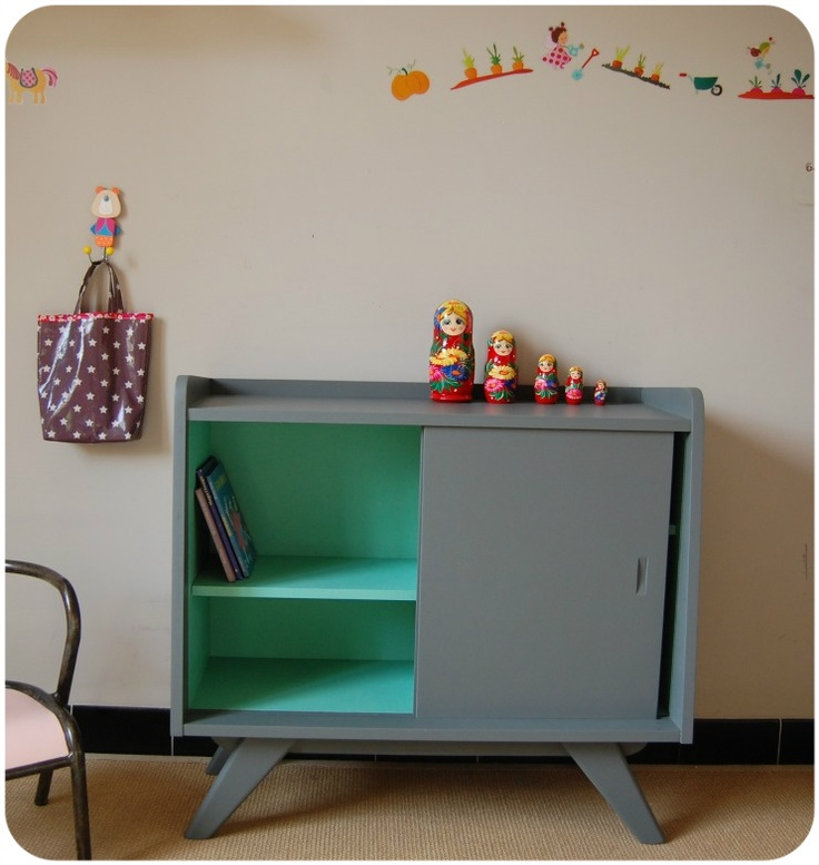 les 60 meilleures images du tableau r novation meubles anciens sur pinterest meubles peints. Black Bedroom Furniture Sets. Home Design Ideas